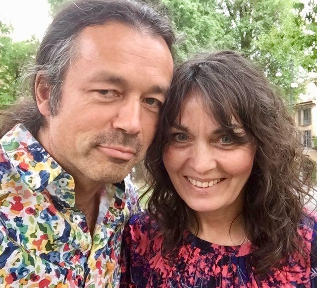 Natalie & Peter