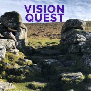 Vision Quest UK 2019 in Dartmoor