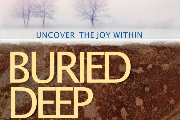 Buried Deep Braziers